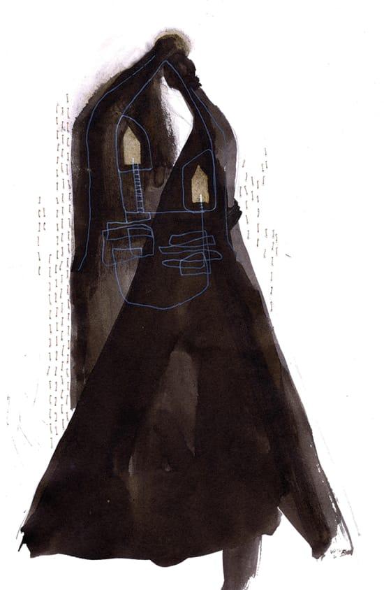 Illustration by Catalina Silva Guzmán