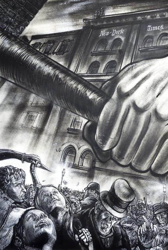 Illustration by Felix Gephart
