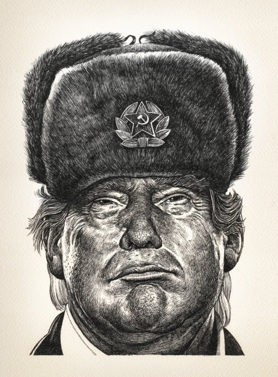 Illustration by John Kachik