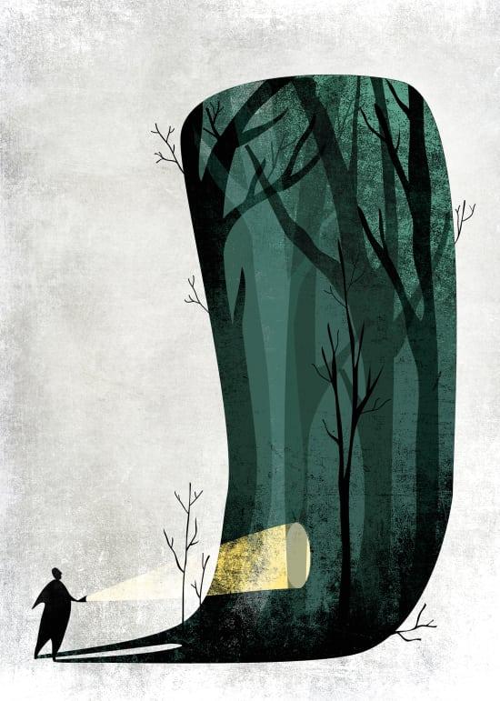 Illustration by Fatinha Ramos