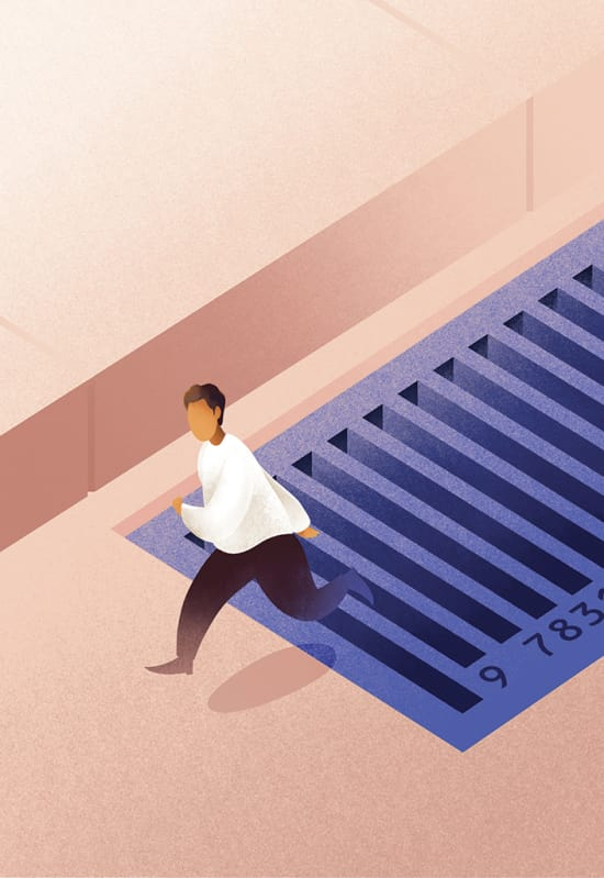 Illustration by Alice Zeng