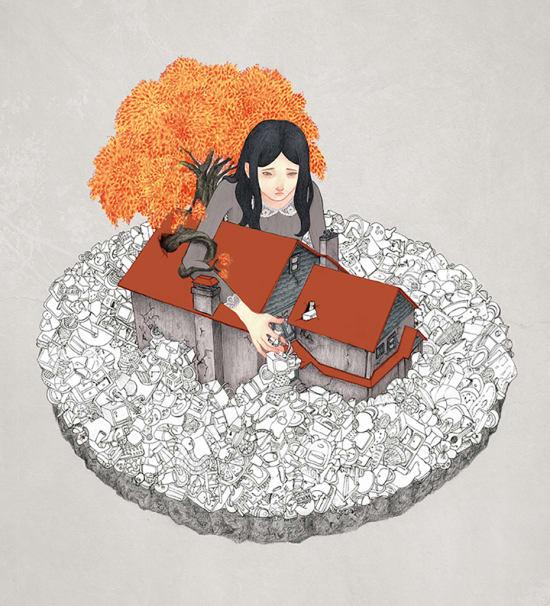 Illustration by Shreya Gupta