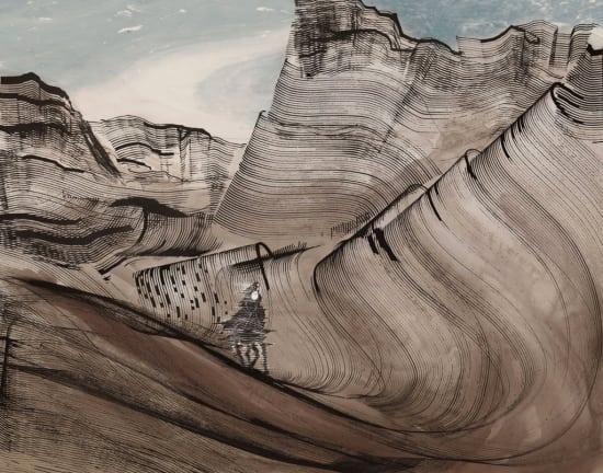 Illustration by Jacqueline Tam