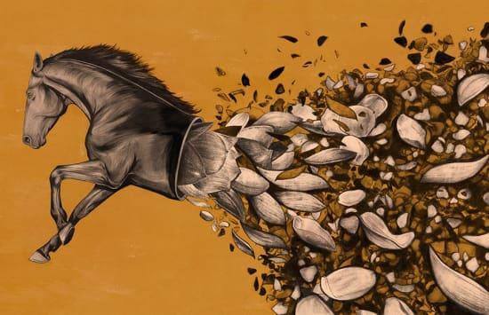 Illustration by Zach Meyer