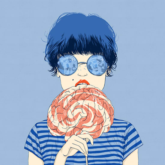 Illustration by Livia Cives