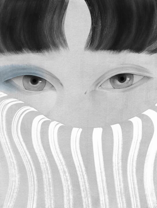 Illustration by Ahn Na Lim