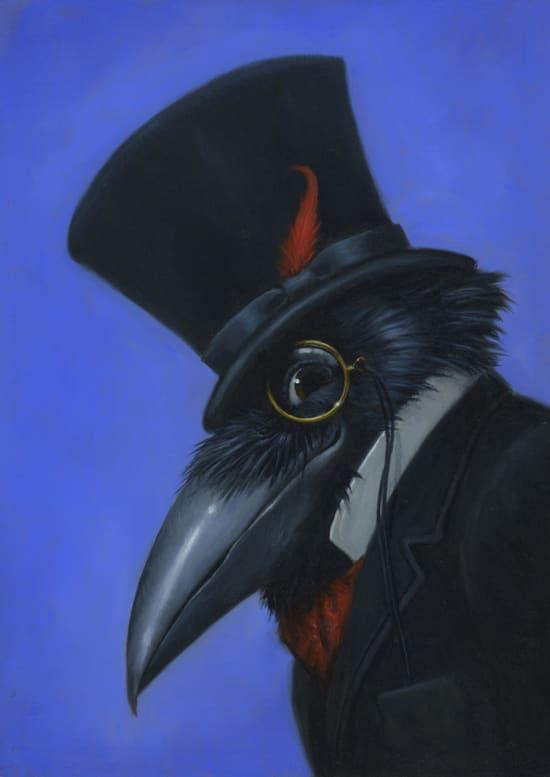 Illustration by Lisa Falkenstern