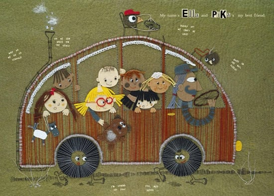 Illustration by Manica K. Musil