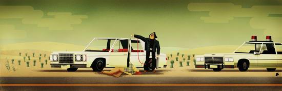 Illustration by Mark Borgions