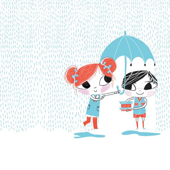 Illustration by Binny Talib