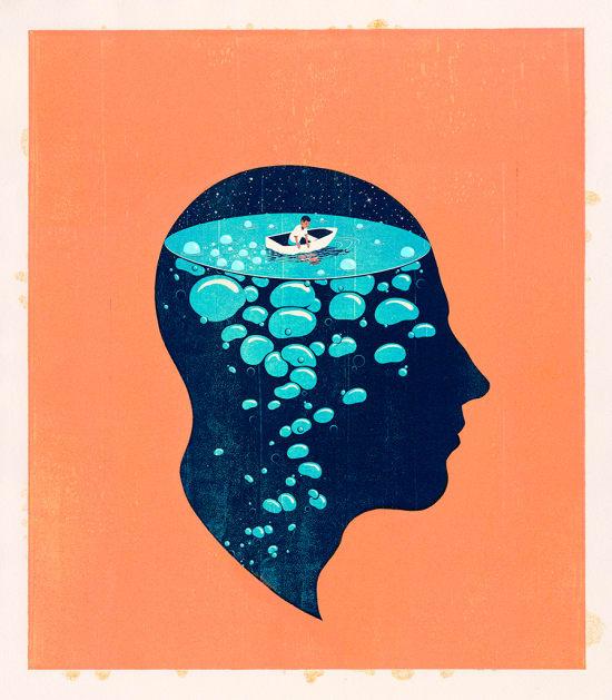 Illustration by Dan Bejar