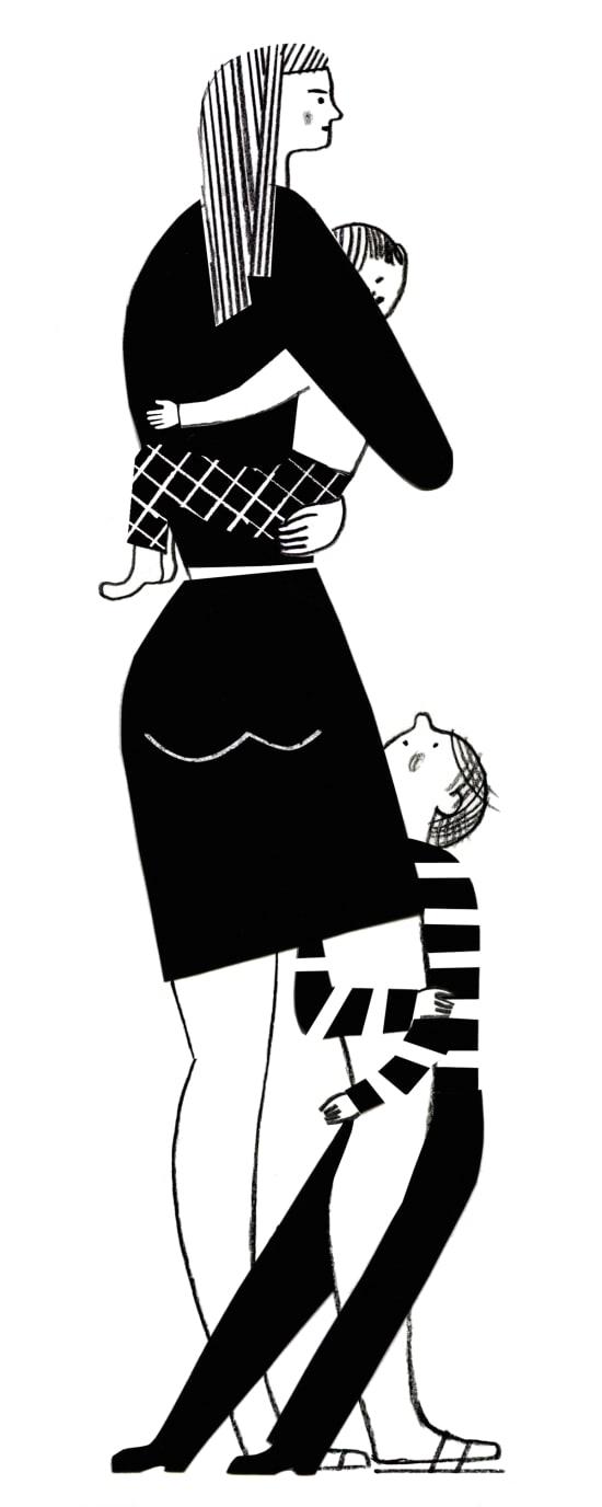 Illustration by Stephanie Wunderlich