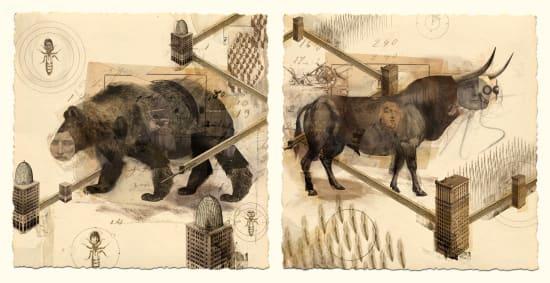 Illustration by Lars Henkel