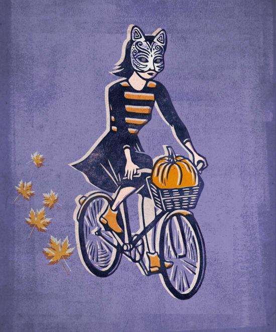 Illustration by Blair Kelly
