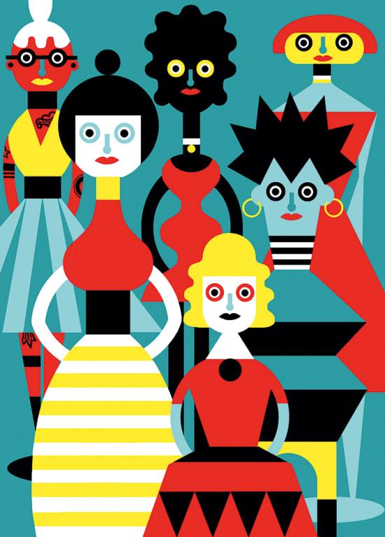 Illustration by Valeria Petrone
