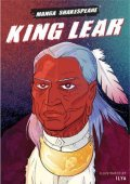 Manga Shakespeare: King Lear