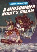 A Midsummer Night's Dream - Manga Shakespeare