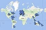 Bookstart international affiliates expansion and case study