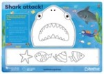 National Bookstart Week 2016: shark headband activity - A3 paper