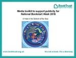 National Bookstart Week 2016: press toolkit