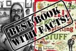 Blue Peter Book Award 2015 Winner for Best Book with Facts: illustrator Scott Garrett