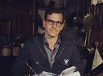 Why Brian Selznick hopes to draw you into his wonderful world