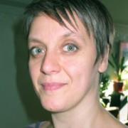 Sara Ogilvie