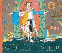 Jonathan Swift's Gulliver