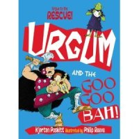 Urgum and the Goo Goo Bah