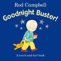 Goodnight Buster!