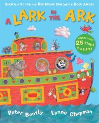 Signed Stories: A Lark in the Ark
