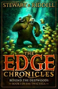 The Edge Chronicles: Beyond the Deepwords