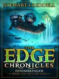 The Edge Chronicles: Doombringer