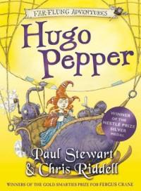 Hugo Pepper