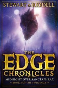 The Edge Chronicles: Midnight Over Sanctaphrax