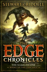 The Edge Chronicles: The Nameless One