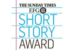 The Sunday Times Short Story Award longlist has been announced