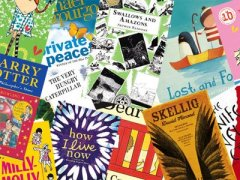 The Ultimate List: Our 100 best children's books
