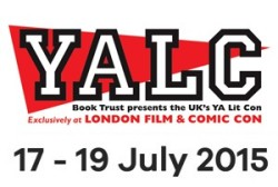 Get tickets for YALC 2015