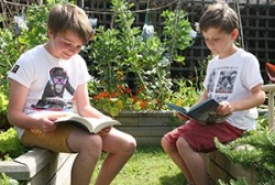 Reluctant readers: How to become a good reader