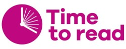 Time to Read logo