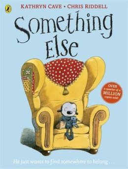 Image result for something else book