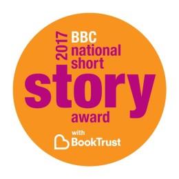 BBC National Short Story Award 2017