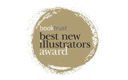 Booktrust Best New Illustrators Award 2011