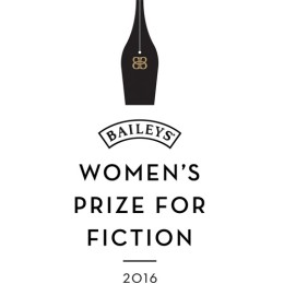 Baileys Women's Prize for Fiction 2016