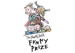 Roald Dahl Funny Prize 2008