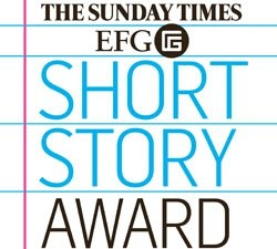 The Sunday Times EFG Short Story Award 2017
