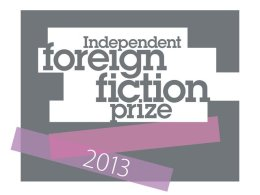 Independent Foreign Fiction Prize 2013