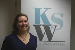 Kim Scott Walwyn Prize 2014