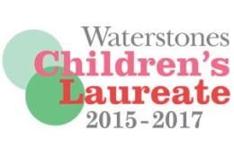 The Waterstones Children's Laureate 2015